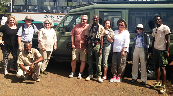 Africa safari tour-World Expeditions-El Mundo Safaris