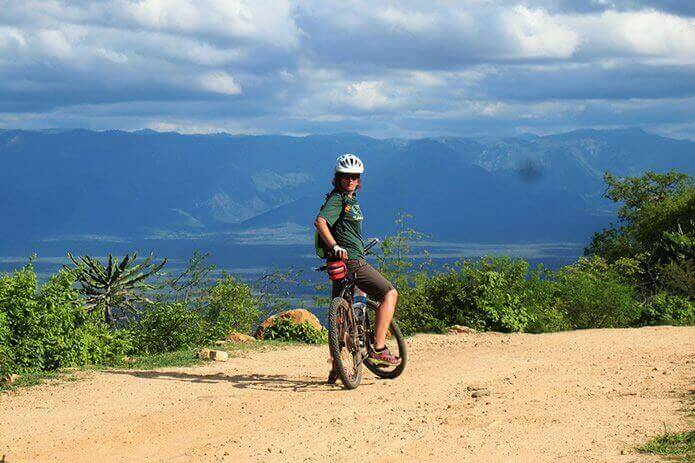 Biking Expeditions-Cycling Tours - Bicycle Adventure Africa - Cycling Tours
