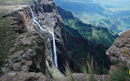 The Drakensberg Mini Grand Traverse