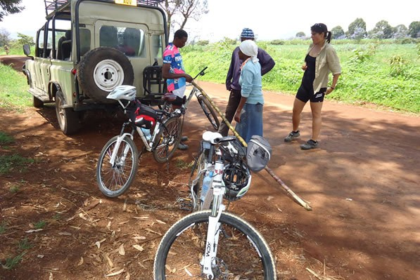 World Safari Expeditions-Wildlife Safaris-Cycling Tours