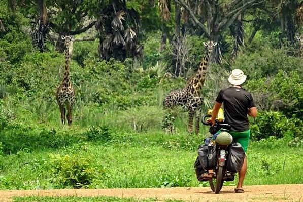 Bicycle Tours-Bicycle Safari-uganda-bike-expedition-Uganda Bicycle Tour