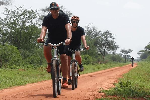 World Safari Expeditions-Cycling Tours-Safari Tanzania -Luxury Safaris