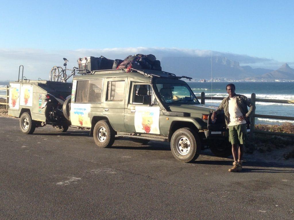 Cape Town- South Africa-CapetoKili-El Mundo Safaris