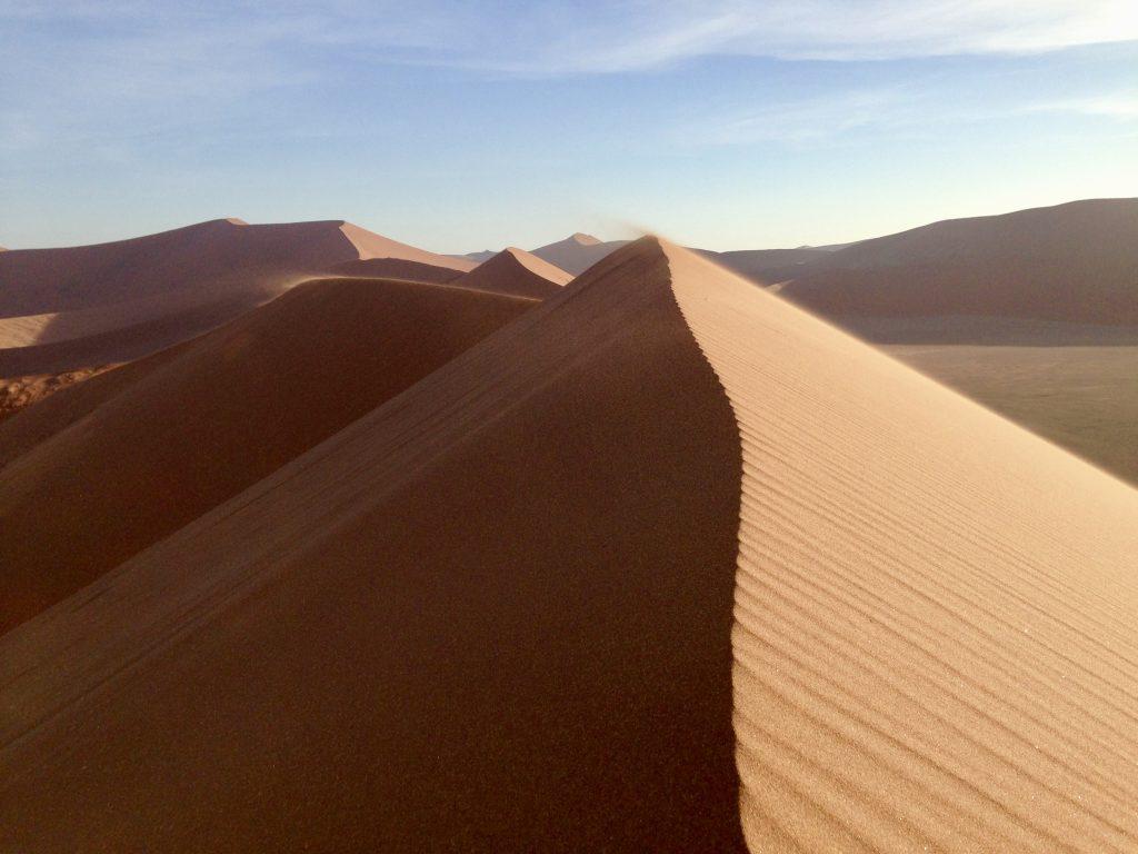 Explore-Namibia, Namib-Naukluft national park, El Mundo Safaris-Cape to Kili