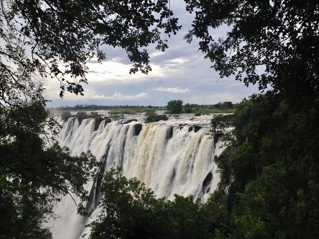 Victoria Falls- El Mundo Safaris