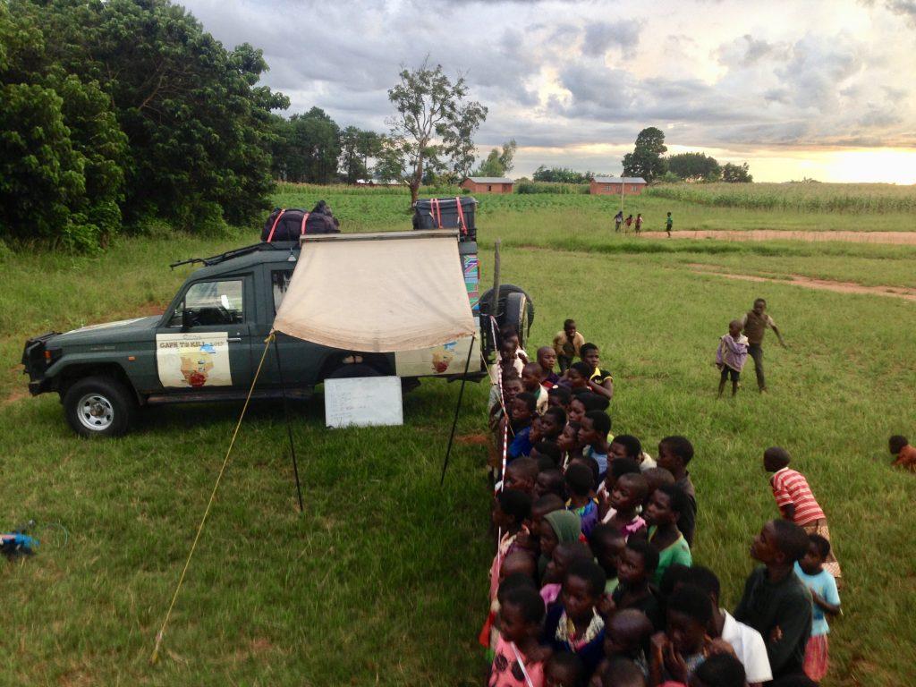Malawi-CapetoKili-El Mundo Safaris