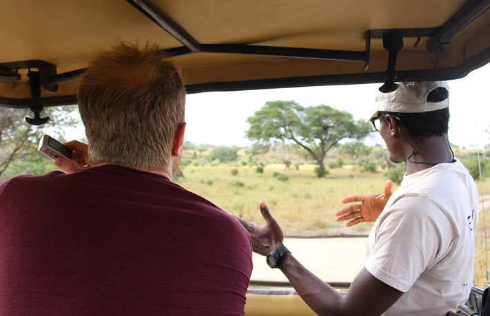 Educational Tour-World Safari Expeditions