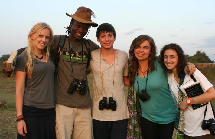 Tanzania Educational Tour-Safari Tanzania