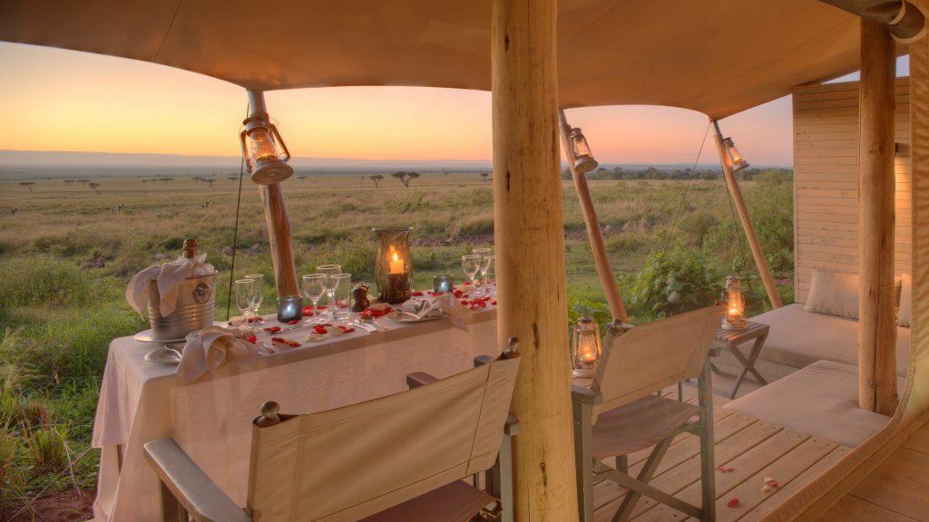 East Africa Fly Over Safari East Africa Fly Luxury Safari-Luxury Safari