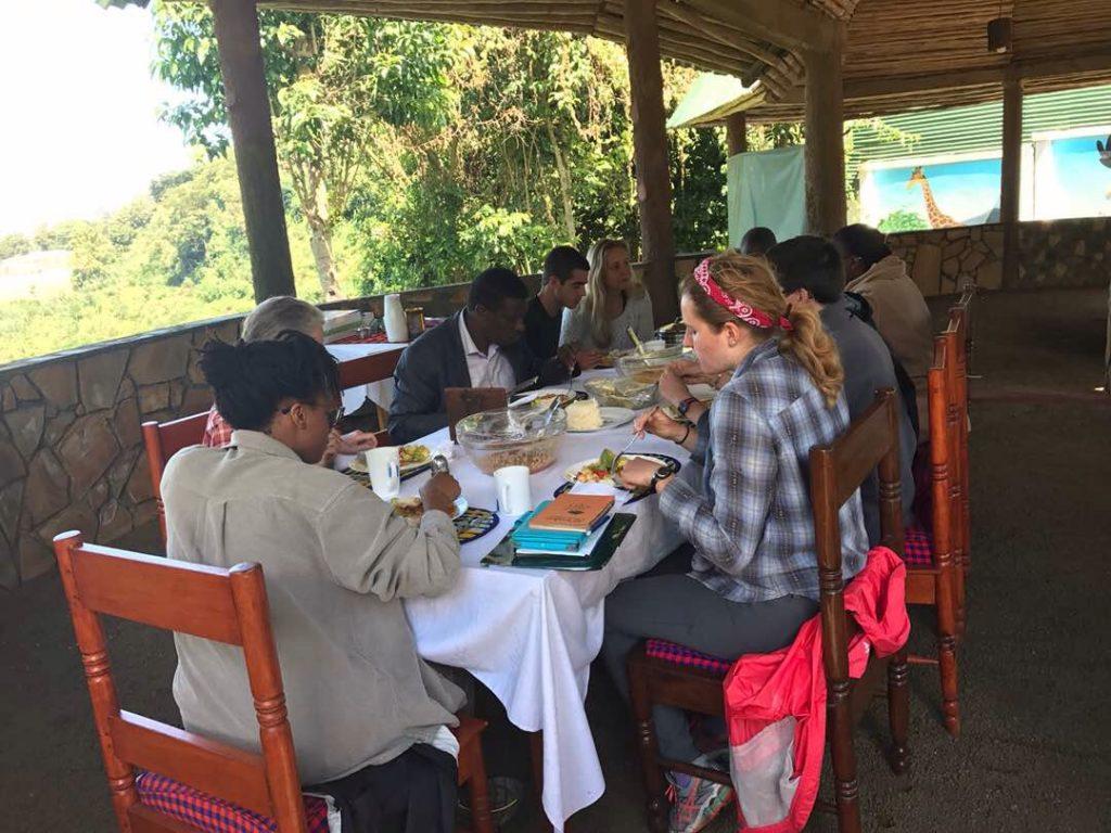 Tanzania Educational Tour
