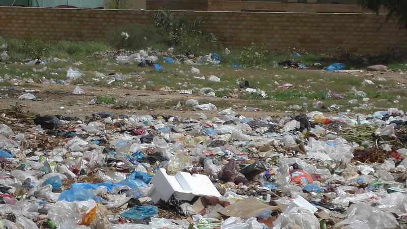 Kenya Bun Plastic-Tanzania Plastic