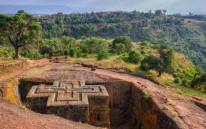 Explore Ethiopia