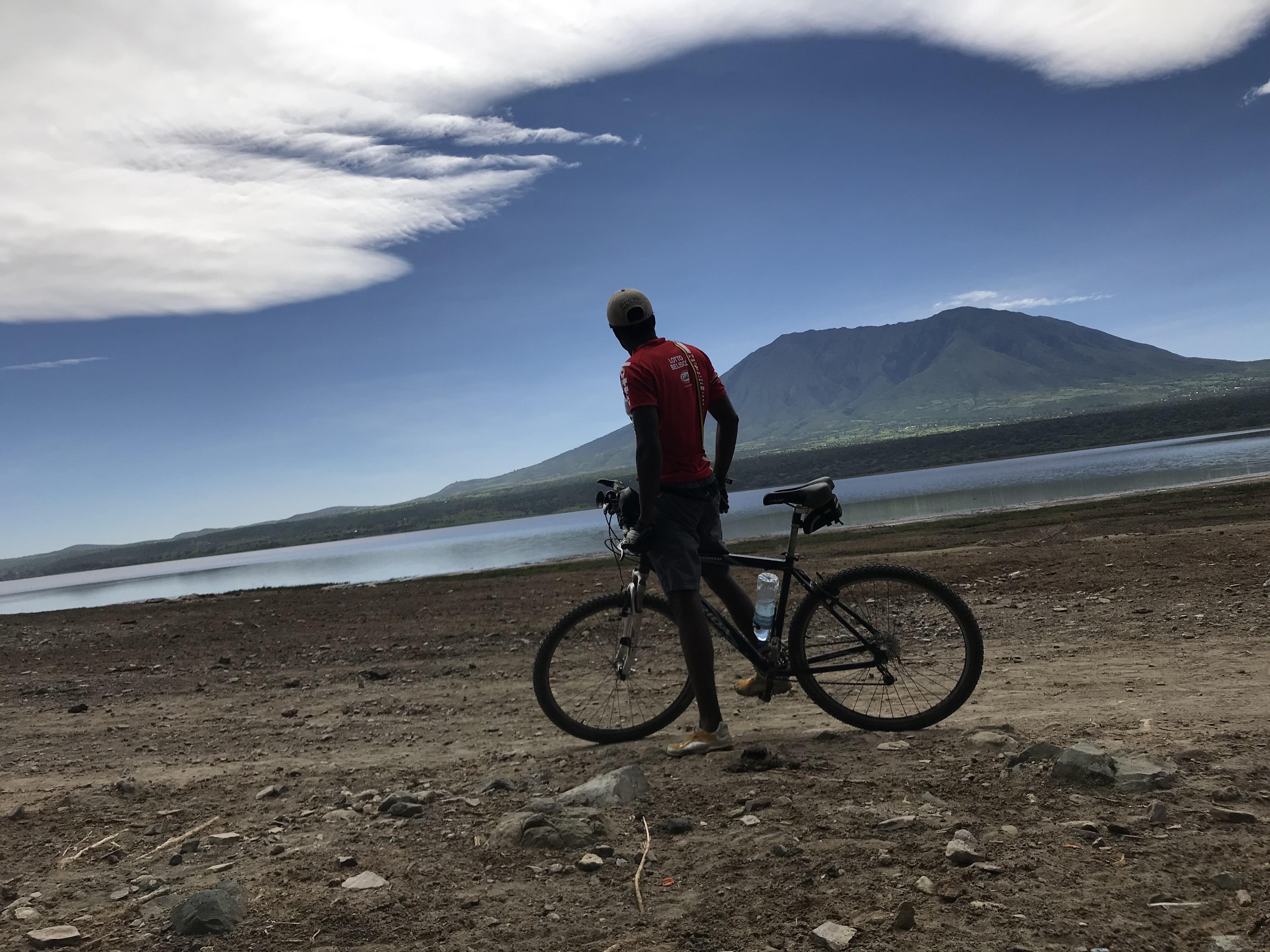 Tanzania Bicycle Tour-Tanzania Mountain Bike-El Mundo Safaris