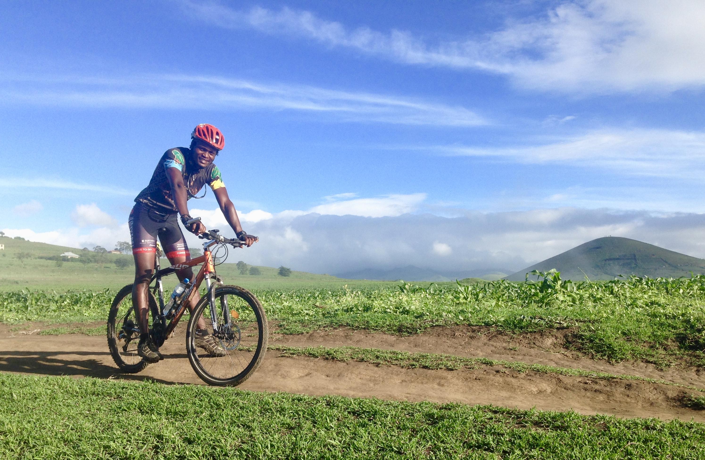 Tour de Tanzania-Bicycle-Cycling-Tanzania