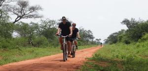 African cycling tour from Kilimanjaro to Indian Ocean-Tanzania Bicycle Tour